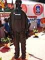 CBRN suit-1-army expo-cubbon park-bangalore-India.jpg