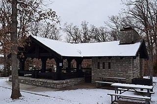 Mark Twain State Park