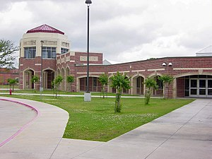 Clear Creek Independent School District - Clear Creek High School