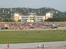 Tanzanian Premier League - Wikipedia