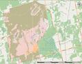 CFB BordenOpenstreet map.png