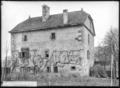 CH-NB - Genève, Arare, Manoir, Facade, vue partielle - Collection Max van Berchem - EAD-8726.tif