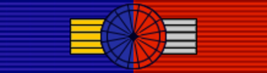 Maxime Verhagen - Image: CHL Order of Bernardo O'Higgins Grand Officer BAR