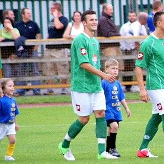 Christian Doidge Welsh footballer (born 1992)
