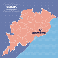 CIS-A2K Odisha Footprint 2018.png