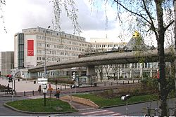 Університет Париж XII Валь-де-Марн
