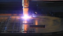 Файл:CNC Plasma Cutting.ogv
