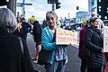 CRAG action outside Sarah Henderson's office (51160355327).jpg