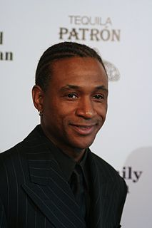 Tommy Davidson American actor