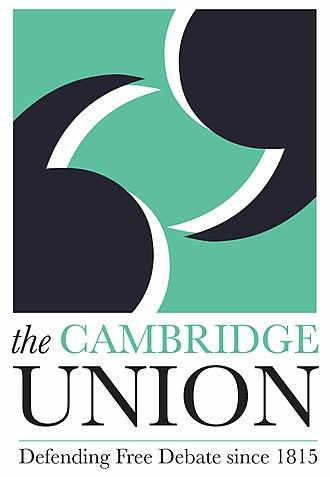 The Cambridge Union - CUS Logo