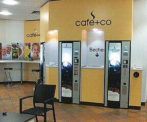 medi kwik vending machine