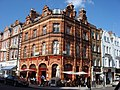 Cafe Rouge, St John's Wood High Street - geograph.org.uk - 546294.jpg