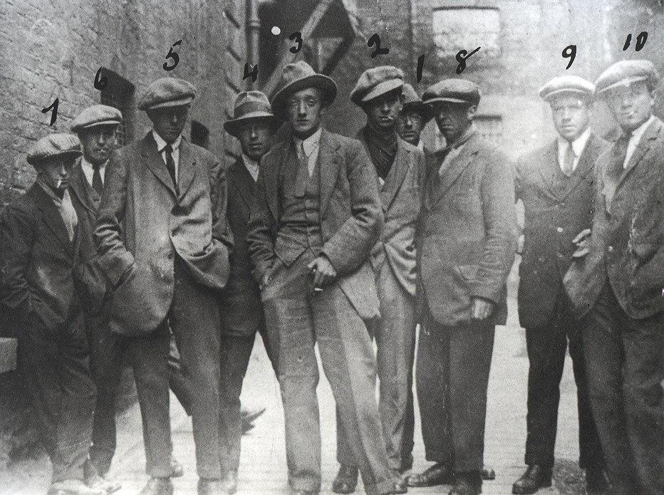 Cairo gang