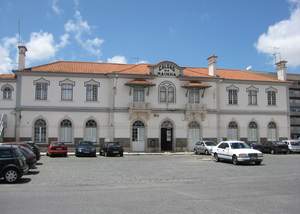Caldas da Rainha Railway Station.png