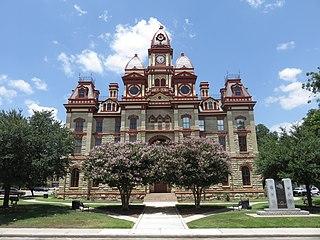 Lockhart, Texas City in Texas, United States