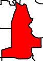 CalgaryAcadia electoral district 2010.jpg