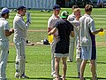Cambridge University CC v MCC at Cambridge, England 049.jpg