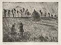 Camille Pissarro - Rain Effects (Effet de Pluic) - 1974.20 - Cleveland Museum of Art.jpg