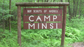 Camp Minsi Sign.png