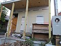 Camp Street Between Bordeaux & Valence, Uptown New Orleans, Porch Piano.jpg