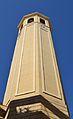 Campanar de l'església de la Mare de Déu de Gràcia d'Alacant.JPG