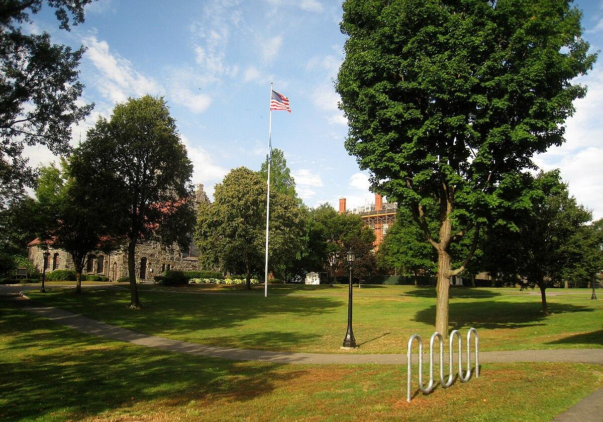 tufts university � wikipedia