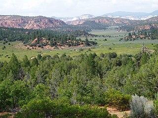 Canaan Mountain Wilderness