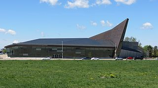 Canadian War Museum War museum in Ontario, Canada