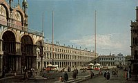 Canaletto-the-piazza-san-marco,-venice,-looking-towards-the-procuratie-nuove-and-the-church-of-san-geminiano.jpg