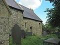 Capel y Tuduriaid. The Tudor Chapel, St Gredifael's Church - geograph.org.uk - 520484.jpg
