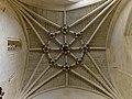 Capilla de la Visitación (Catedral de Burgos). Bóveda.jpg