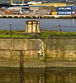 Capstan, Thompson Graving Dock - geograph.org.uk - 958713.jpg