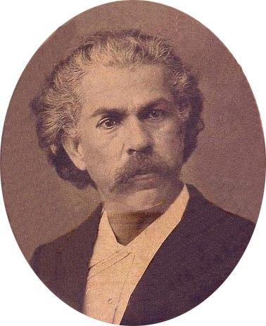 Brazilski kompozitor Antônio Carlos Gomes