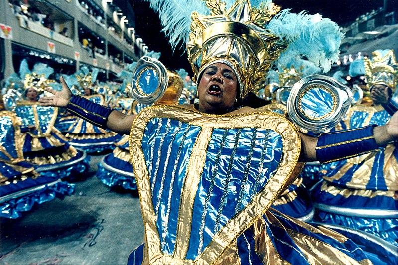 Carnaval melhores lugares