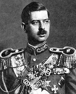 Carol II of Romania King of Romania