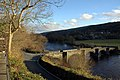 Carrog Bridge. - geograph.org.uk - 342253.jpg