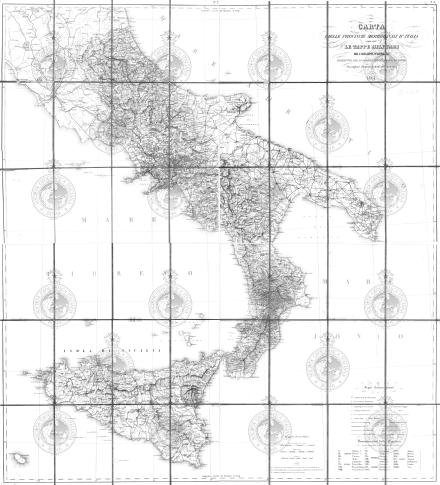 regno delle due sicilie - wikiwand - Sospesi Vanita Nero
