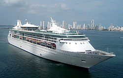 Cartagena - Grandeur of the Seas.jpg