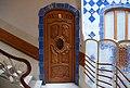 Casa Batllo Main Stairwell Door 2 (5840222246).jpg