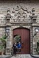 Casa Manila Entrance (34126956462).jpg