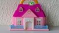 Casa em miniatura Brasil.JPG