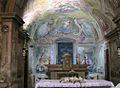 Casalmaggiore - Chiesa della Santissima Annunciata (Chiesa dell'ex Ospedale)- Altare maggiore.JPG