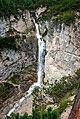 Cascate del Fanes -Cortina d'Ampezzo - panoramio (2).jpg