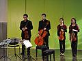 Castalian Quartet Heidelberger Frühling 2013 Bild 009.JPG