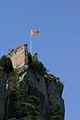Castle Fontaine de Vaucluse by JM Rosier.jpg