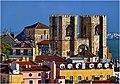 Catedral da Sé - Lisboa - panoramio.jpg