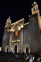 Catedral de Yucatán (San Ildefonso)