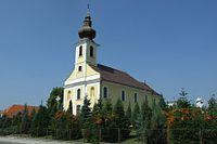 Catholic Church of Kál, Hungary.jpg