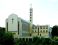 Catholic cathedral Sofia-2.jpg