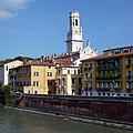 Cattedrale di Verona S. Maria Assunta Piazza Duomo, 21 Verona - panoramio.jpg